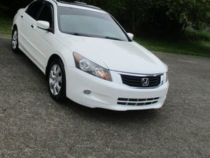Great Shape. 2009 Honda Accord exl Wheels for Sale in Washington, DC