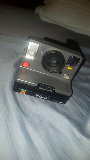 Polaroid camera, extra film for Sale in Glendale, AZ