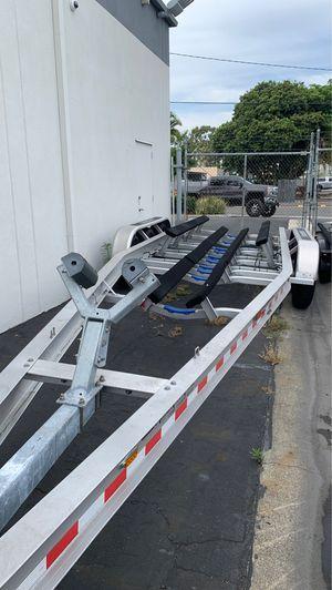 Triple axle Ameratrail trailer for Sale in Santa Ana, CA