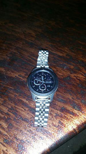 Samsung Galaxy Watch 46mm LTE for Sale in Denver, CO