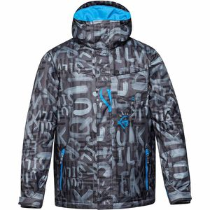 NWT Youth Quiksilver snowboard jacket for Sale in Oceanside, CA