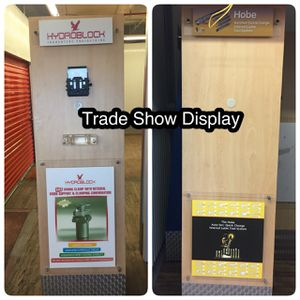 Trade Show Displays for Sale in Detroit, MI