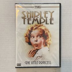 Shirley Temple The Little Princess for Sale in Raleigh,  NC