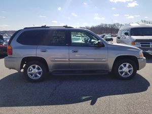 03 GMC Envoy 131000 miles runs great sunroof new front hubs and title in hand for Sale in Frederick, MD
