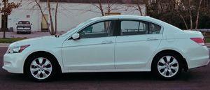 Incredible 07 Honda Accord EX Sedan. New clutch for Sale in St. Louis, MO