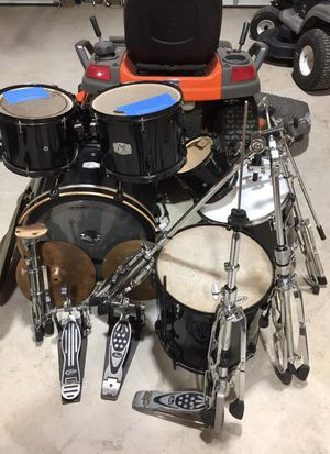 Pearl ex drum set for Sale in Graham, WA