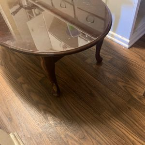 Coffee Table and End Table for Sale in Jurupa Valley, CA