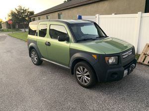 2008 Honda Element for Sale in Riverview, FL