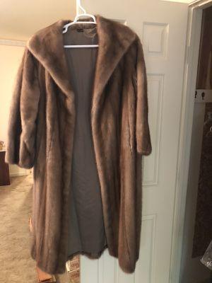 Vintage Mink Coat, size 20 for Sale in Woodbridge, VA