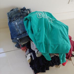 Lot of kids clothes - need gone today! for Sale in Miramar, FL