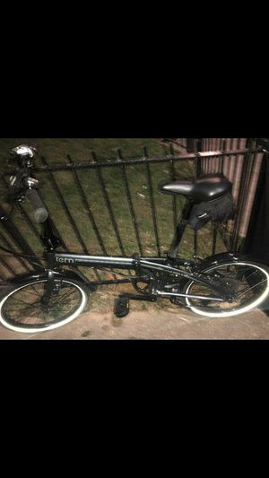 Tern Node D7i Folding Bike for Sale in Clinton, MD