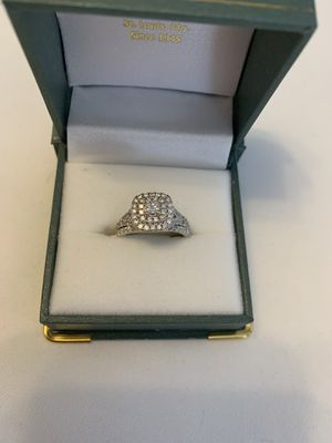 14k Wedding Set for Sale in St. Louis, MO