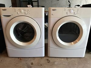 Whirlpool Washer/Dryer for Sale in Rex, GA