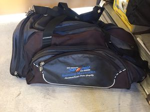 Large duffle bag for Sale in Carlsbad, CA