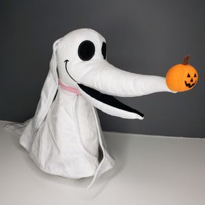 Nightmare before Christmas Zero Animated Plush for Sale in Valrico, FL