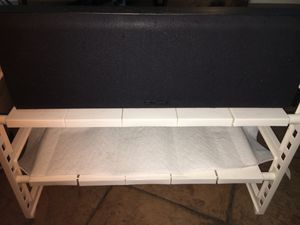 Klipsch KV-2 center channel speaker for Sale in Stuart, FL