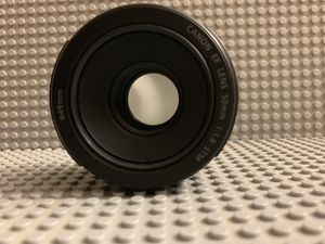 Canon 50mm f/1.8 STM for Sale in Pittsburg, CA