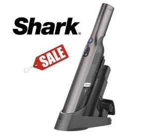 *NEW* Shark Cordless Handheld ION W1 Vacuum for Sale in Las Vegas, NV