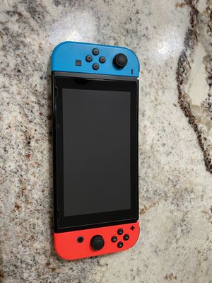 Nintendo switch for Sale in Lawrence, MA