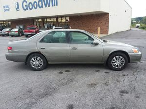 2001 toyota camry for Sale in Damascus, VA