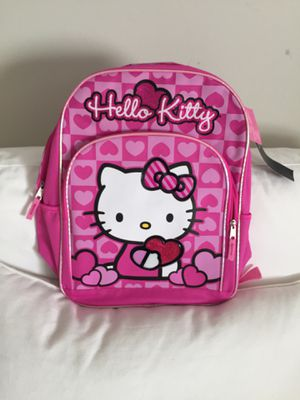 NEW Hello Kitty Backpack for Sale in Westerville, OH