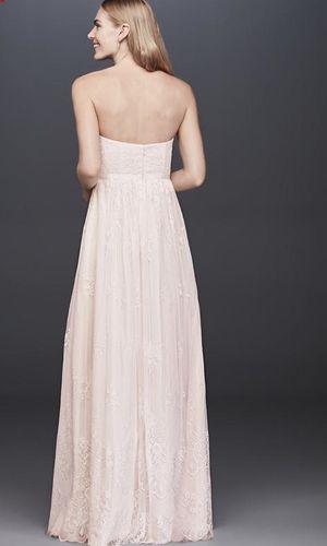 Wedding dress, size 6, never used for Sale in Santa Clara, CA
