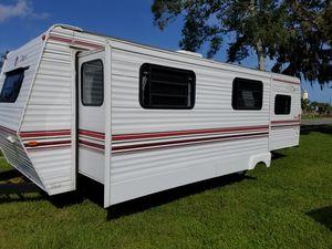 Jayco 30ft camper for Sale in Geneva, FL
