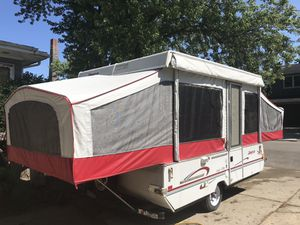 1997 Jayco Pop Up Camper for Sale in West Dundee, IL