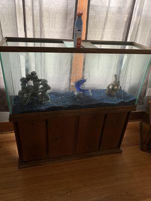Fish tank for Sale in Wichita, KS