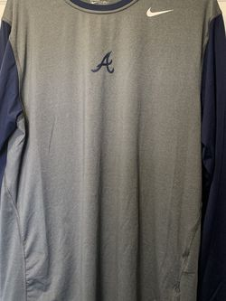 BRAVES NIKE DRI-FIT for Sale in Cadwell,  GA