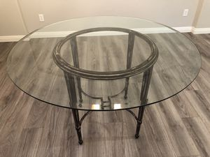 Dining Table - Breakfast Nook Table for Sale in Bakersfield, CA