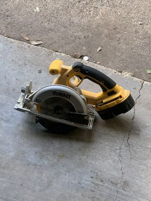 Circular saw for Sale in Pflugerville, TX