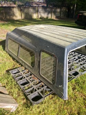 Camper shell for Sale in Conway, AR