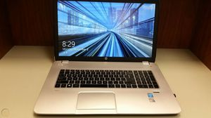 """HP envy 17t-j100 17.3"""" Gaming Laptop for Sale in Denver, CO"""