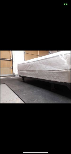 Queen bed FRAME for Sale in Arvada, CO