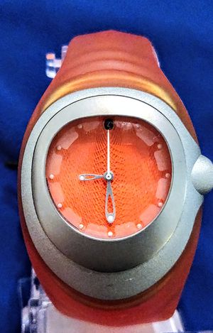 New Nike Hurricane Sporty Watch for Sale in Libertyville, IL