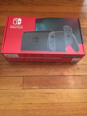Brand New Nintendo Switch for Sale in Washington, DC