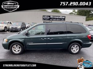 2001 Dodge Caravan for Sale in Norfolk, VA