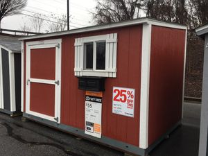 TuffShed Display Shed for sale 25% OFF! for Sale in Decatur, GA