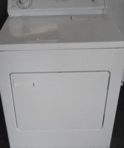 Like New Whirlpool Dryer For Sale 175.00 for Sale in Tallahassee,  FL