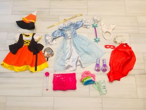 Pretend Play / Dress Up Clothing Lot for Sale in Columbia, IL