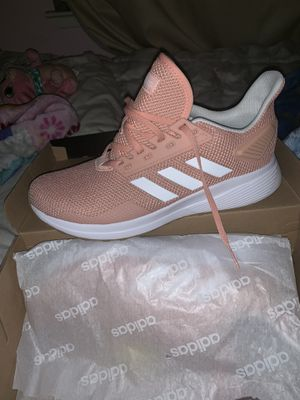 Women's adidas size 8 1/2 for Sale in Richmond, CA