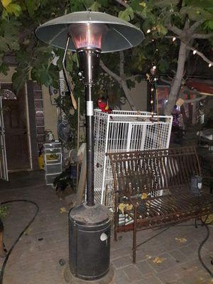 Patio heater for Sale in Glendale, AZ