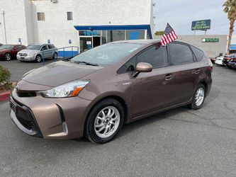 2015 Toyota Prius V for Sale in Las Vegas,  NV