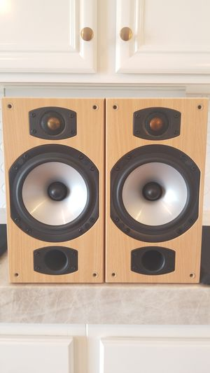 Monitor Audio Bronze B2 for Sale in Fontana, CA