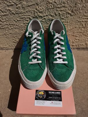 Converse One Star Ox Golf Le Fleur Jolly Green for Sale in Columbus, OH