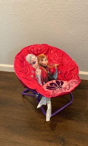 Frozen kids chair for Sale in Allen, TX