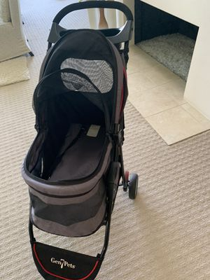 Pet stroller(new) for Sale in Fresno, CA