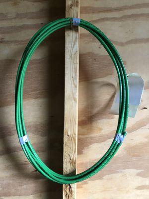 WireTHHN-6 green. 25 feet for Sale in Stoughton, MA