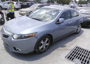 2013 Acura TSX part out parts for Sale in Miramar, FL
